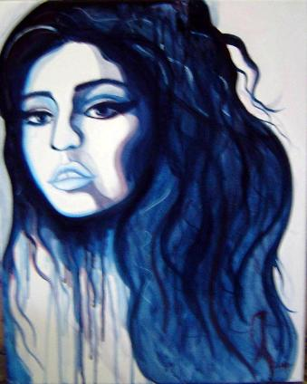 Amy. Winehouse, Day of the Dead, Dia de Los Murteos, Expresiones, Expressions, Dolores Gonzalez Haro, Expresiones de Arte, Chicana, Our Lady, Virgen Mary, Mexican Art